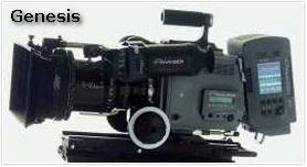 Panavision Camera Star Wars : Iec digital cameras