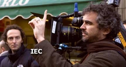 emmanuel lubezki photos